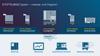 Modularer Systembaukasten für die Stromversorgung - SITOP PSU8600