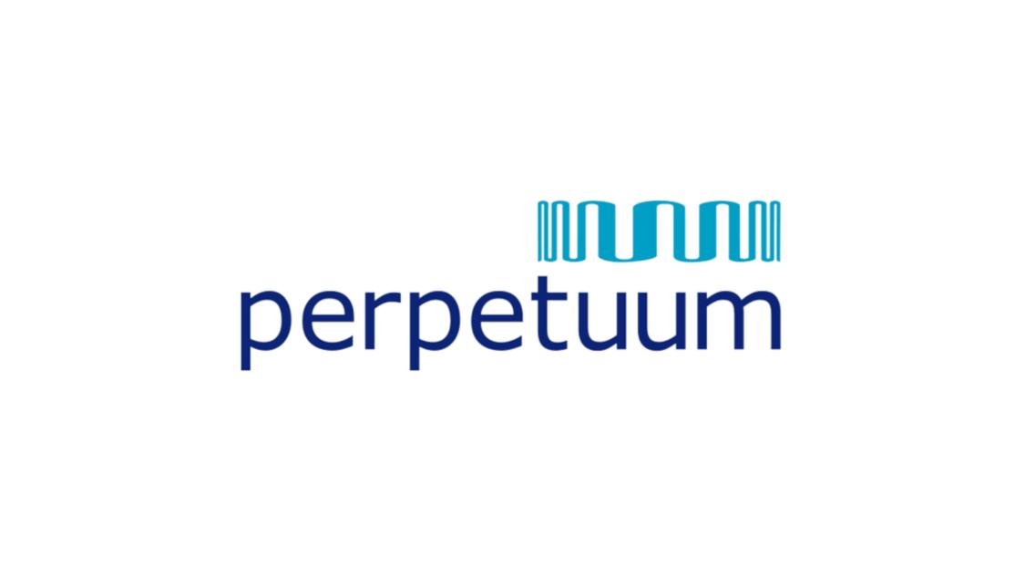 Firmenlogo von Perpetuum