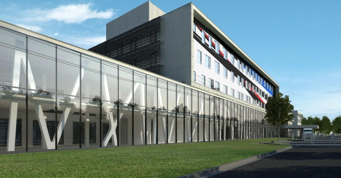 Intelligente Krankenhäuser