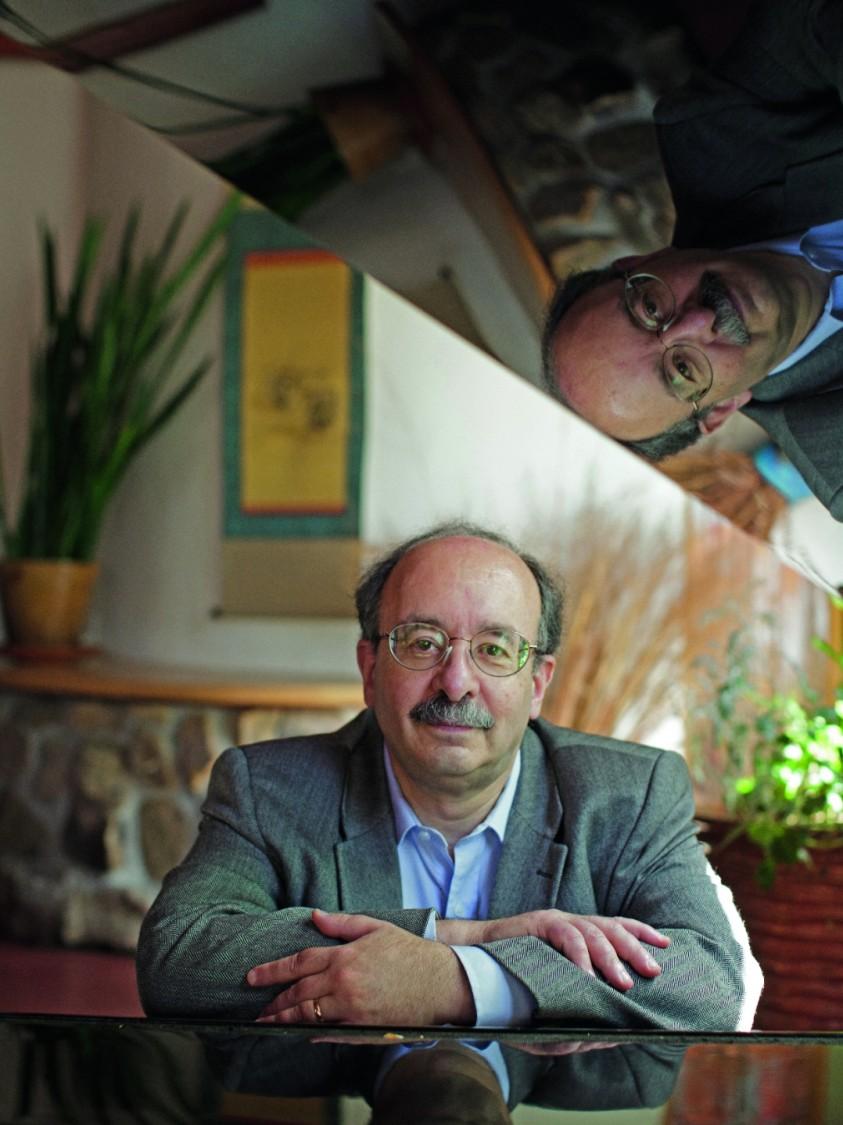 Amory Lovins – Directeur de la recherche, Rocky Mountains Institute