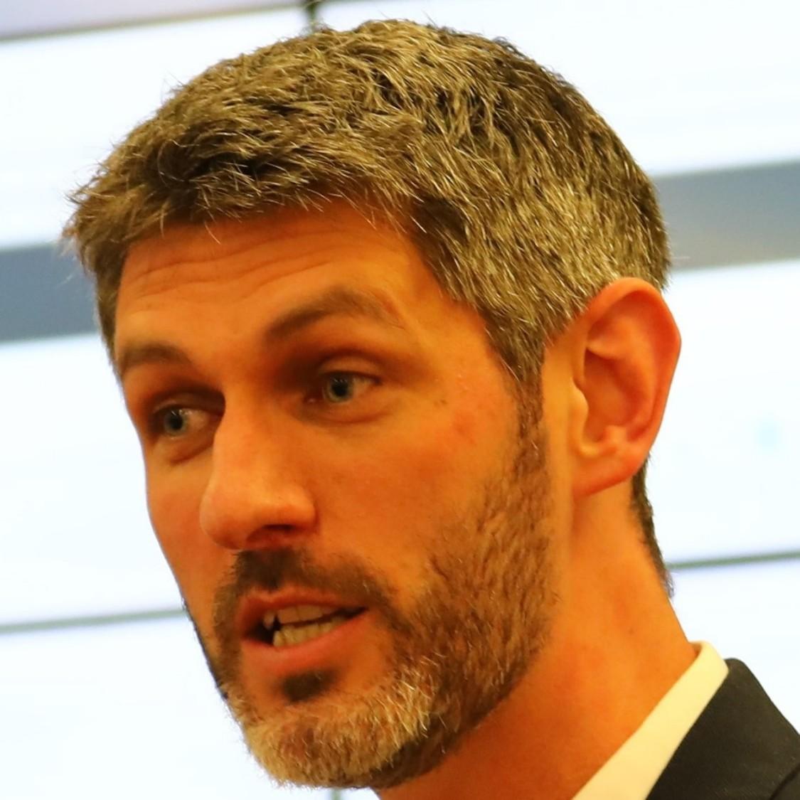 Adam Cartwright