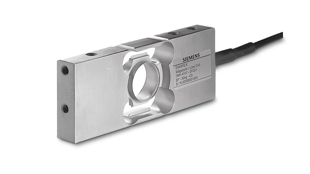 USA - Load cell SIWAREX WL260 SP-S SB