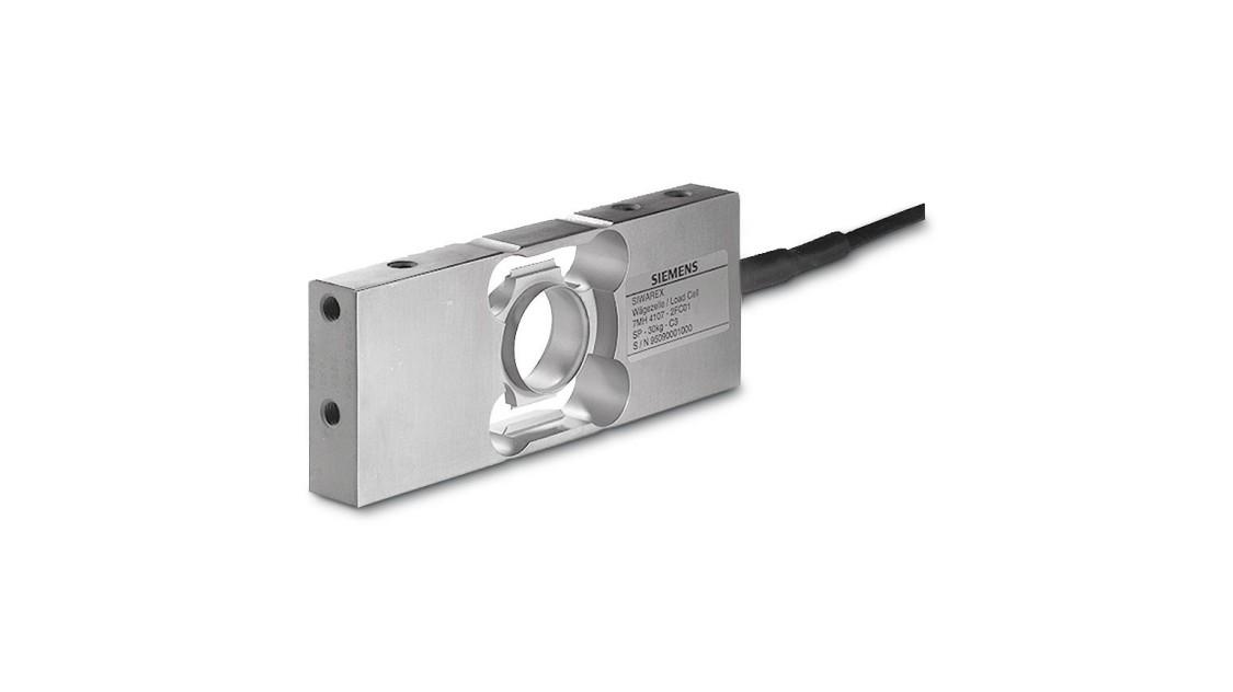 USA - SIWAREX Load Cell WL260 SP-S-SB