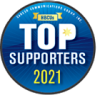 HBCUs TOP Supporters 2021