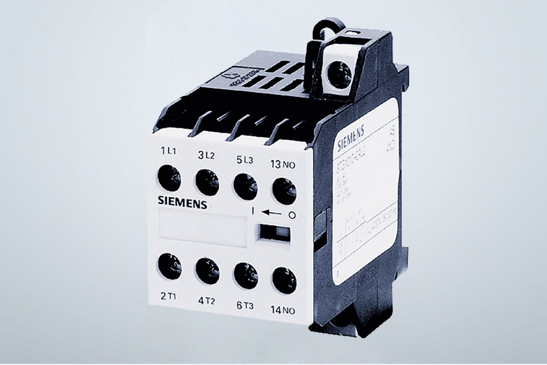 Powerrelais 3TG10