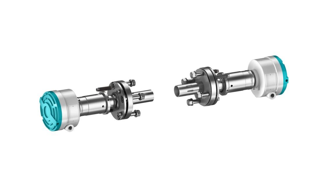 USA   SITRANS SL Laser Diode Gas Analyzer