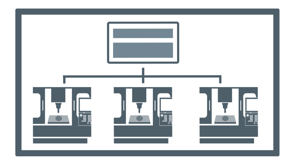 Illustration data networking