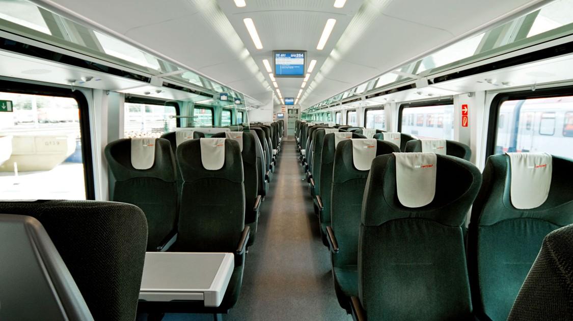 Viaggio Classic – 2nd class