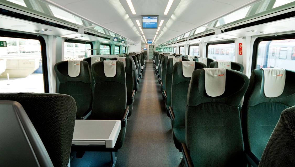 Viaggio Classic – 2.Klasse