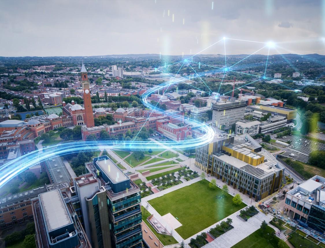SITRAIN access für eLearning Weiterführende Bildung und Hochschulbildung in der Region von Birmingham