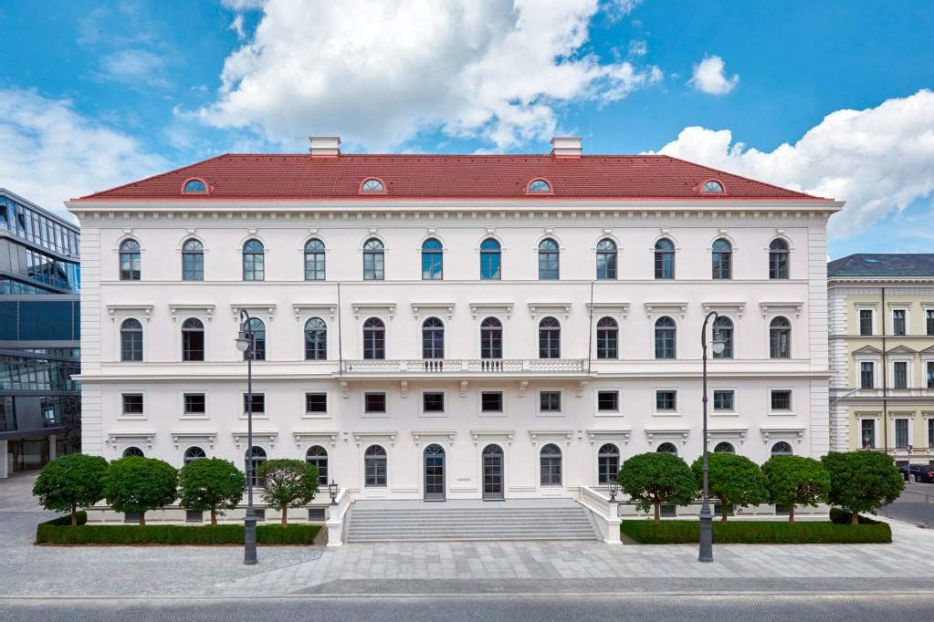 Siemens-Konzernzentrale, München