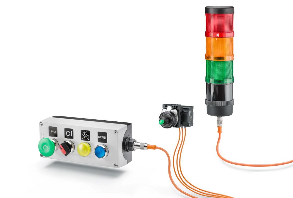 IO Link   Industrielle Kommunikation   Siemens Deutschland