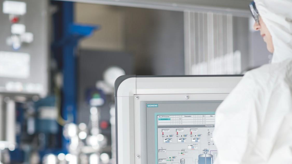 Schneller am Markt durch Prozessoptimierung in der Pharmaindustrie