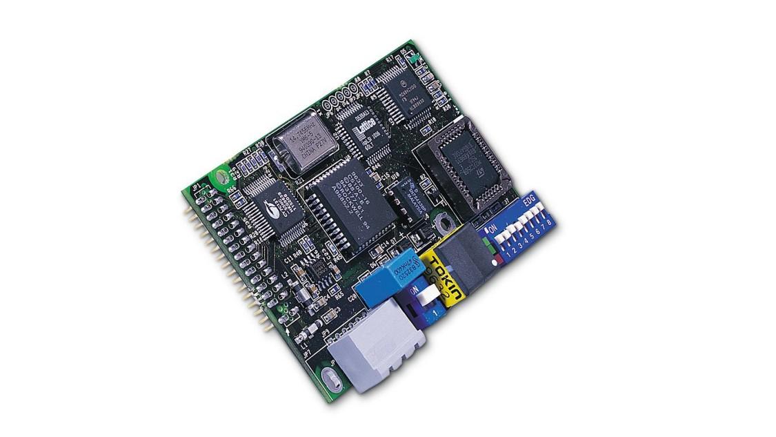 Módulo de comunicação Milltronics BW500 Smartlinx