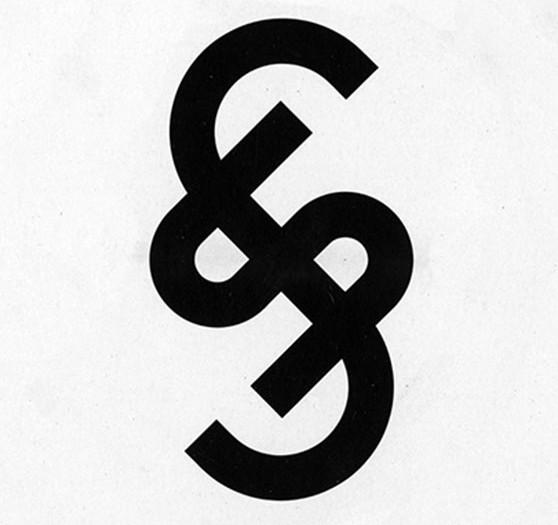 Das erste Warenzeichen von SSW