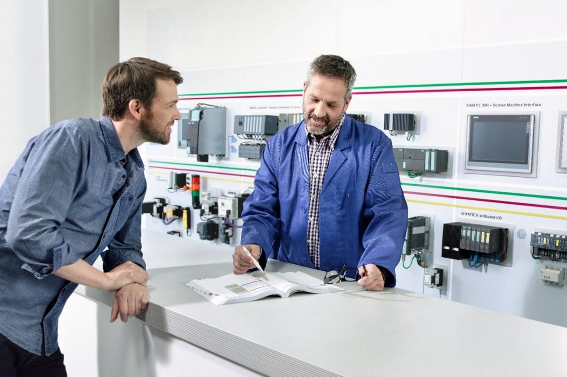 Vyhledejte si nejbližšího partnera Siemens