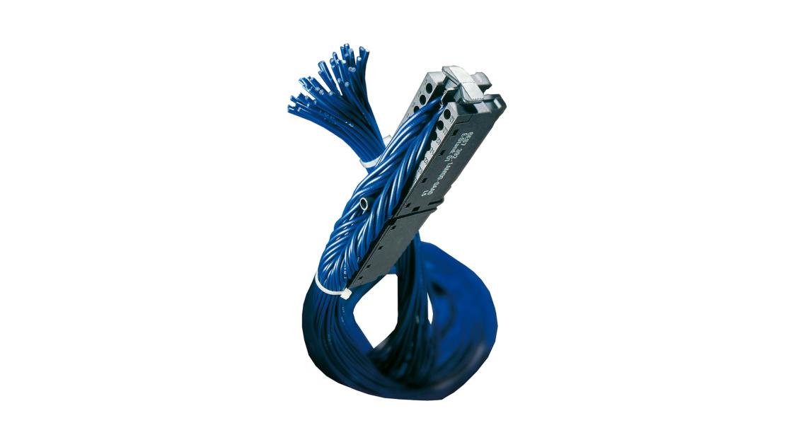 Flexibler Anschluss SIMATIC TOP connect für SIMATIC S7-300 und ET 200M