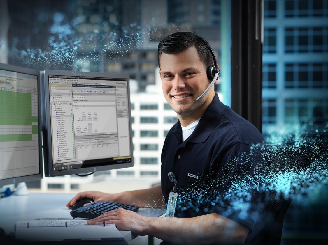Remote Collaboration Services