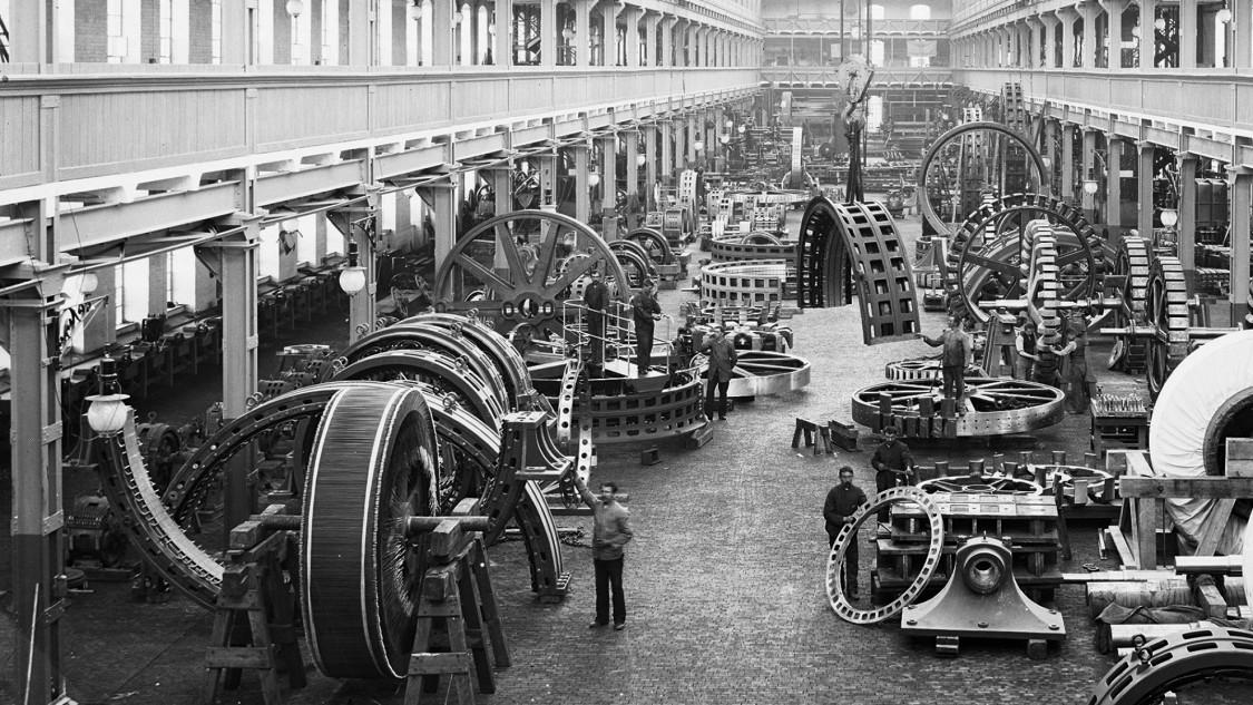 Siemens-Schuckertwerke