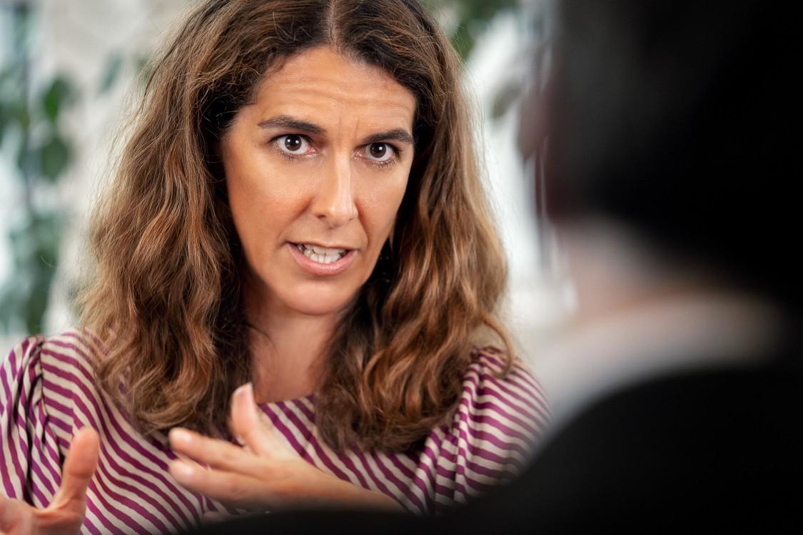 Paula Pinho, Leiterin der EU-Direktion für erneuerbare Energien: Erreichen der Dekarbonisierungsziele erfordert enge Zusammenarbeit mit dem Privatsektor