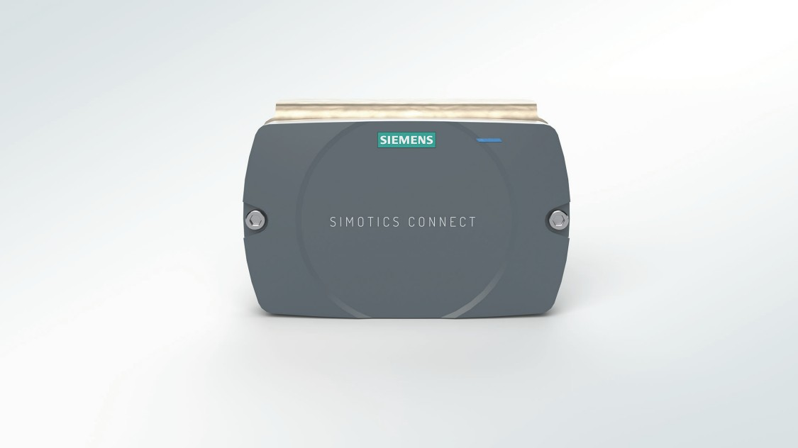 SIMOTICS  CONNECT 400
