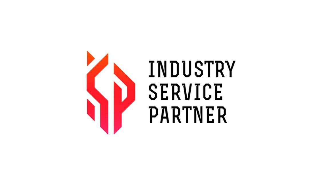Industry Service Partner logo