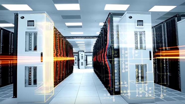 Hvor blir det av alle dataene?