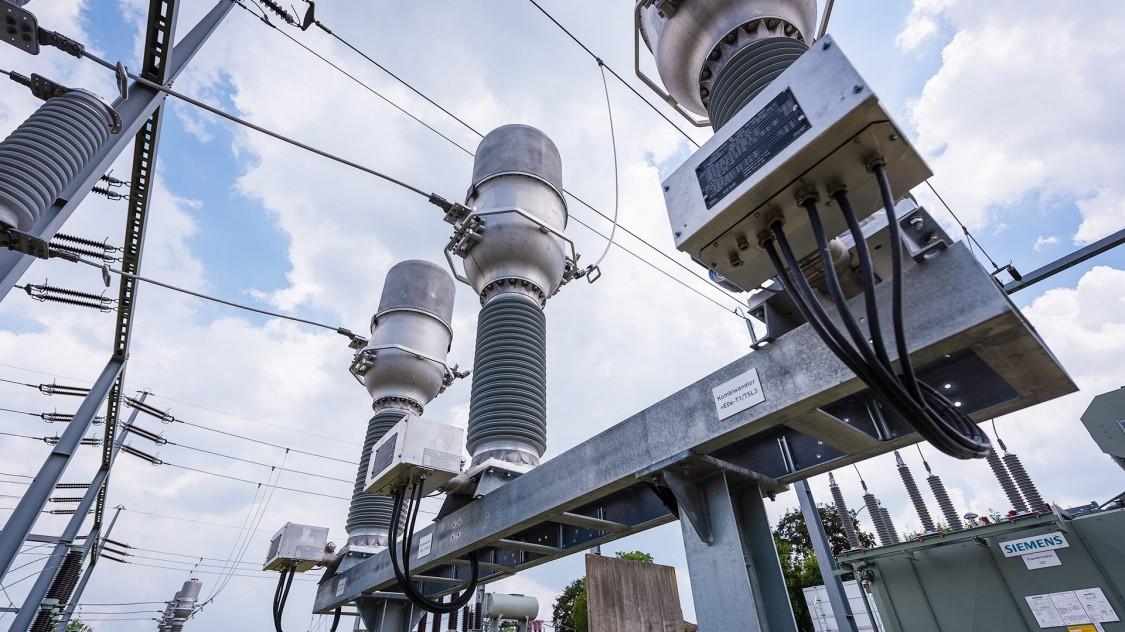 Noerdlingen substation