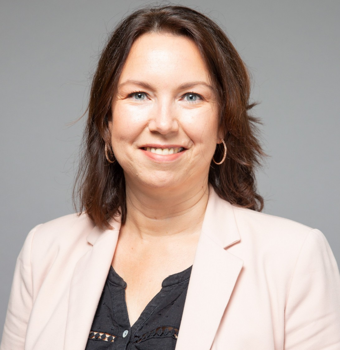 Karine Lopez Moreau, DRH Siemens France