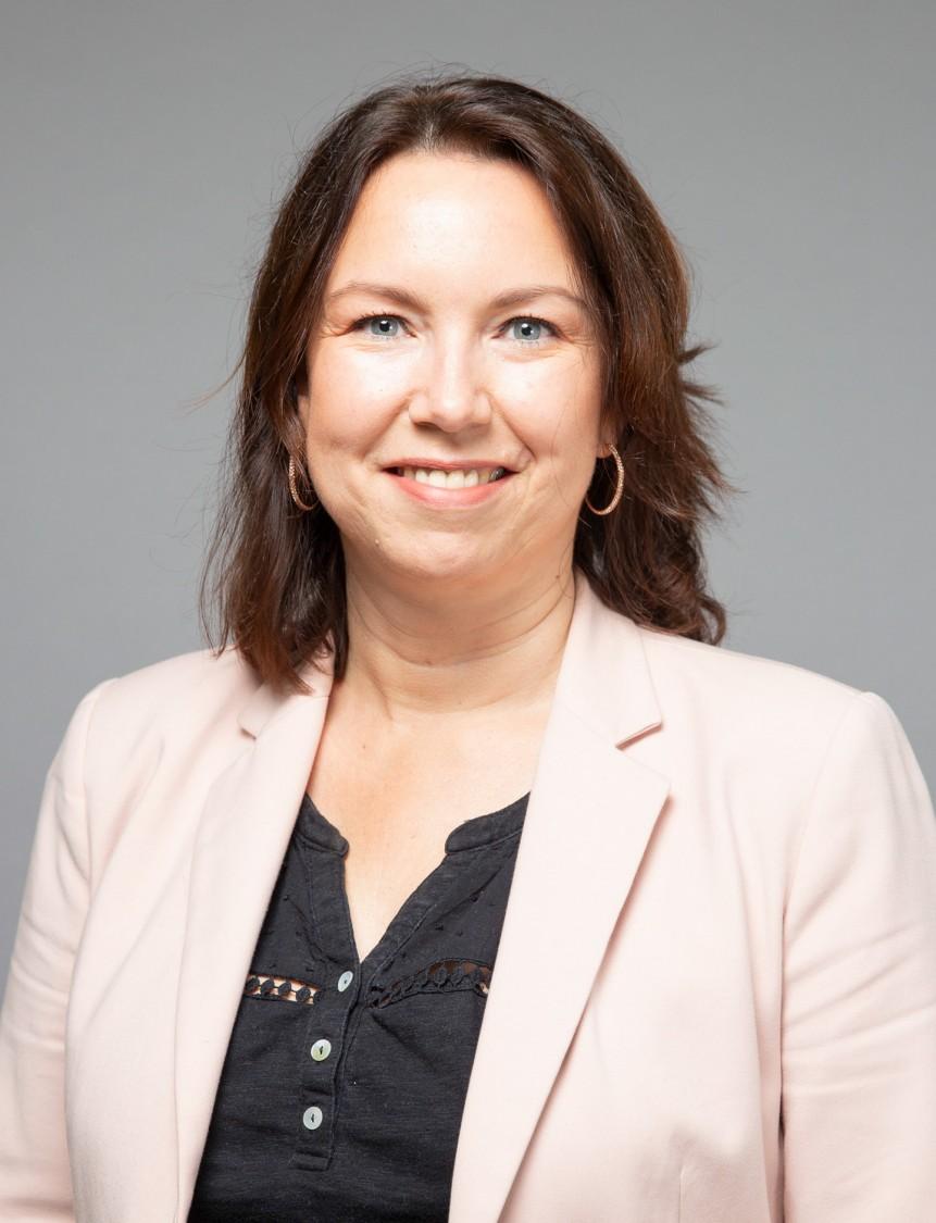 Karine Lopez Moreau