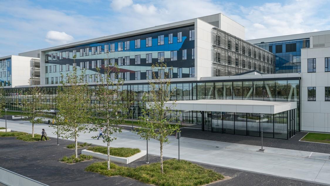 Hospital Belgica