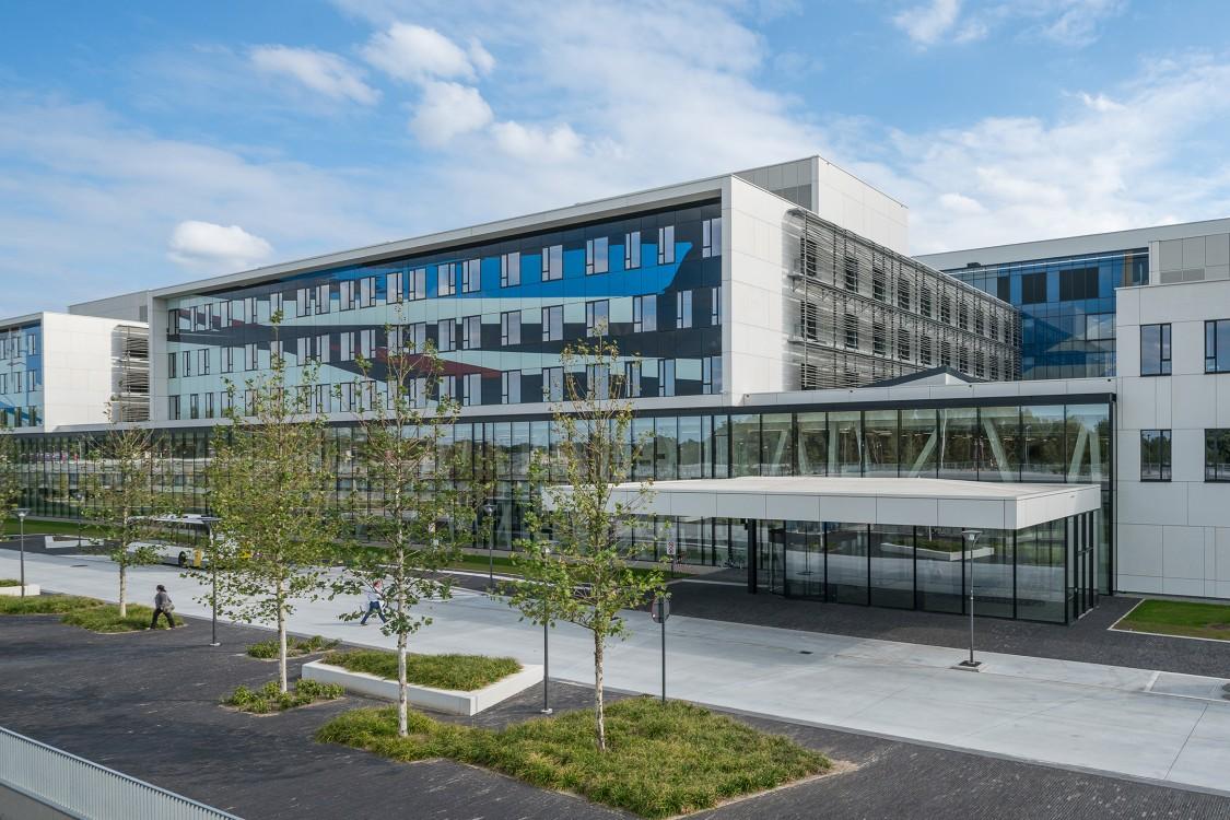 Sint-Maarten Hospital, Belgium