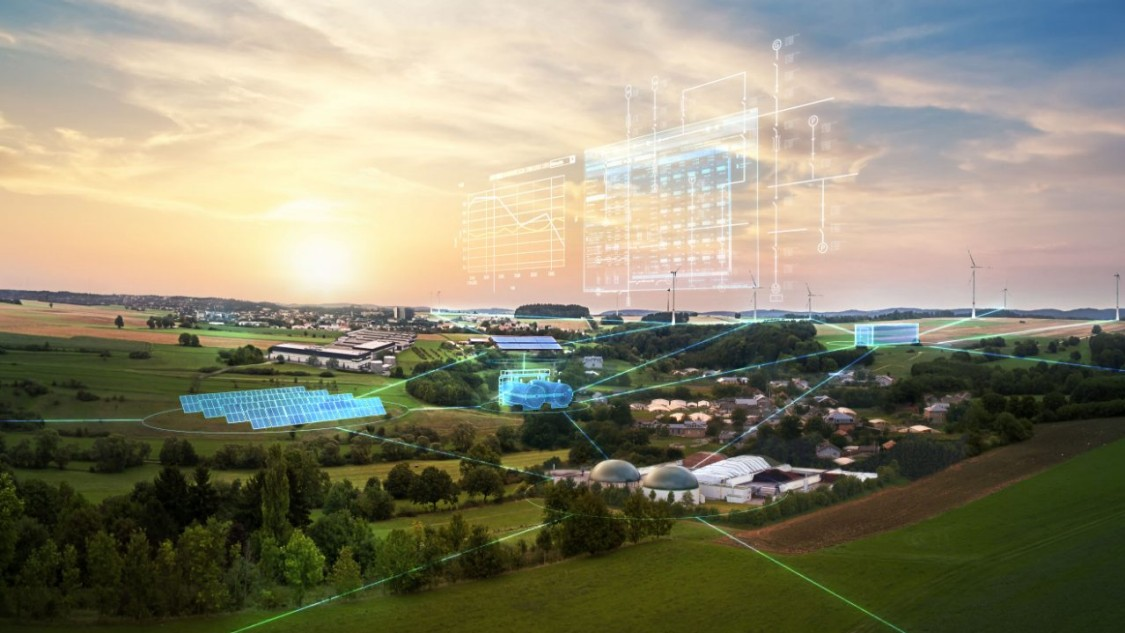 Dezentrale Energiesysteme - Hannover Messe 2019