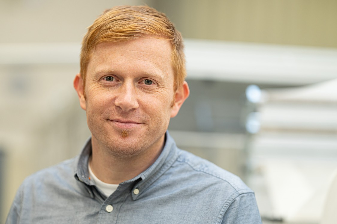 Stefan Meissner, Geschäftsführer Schott & Meissner