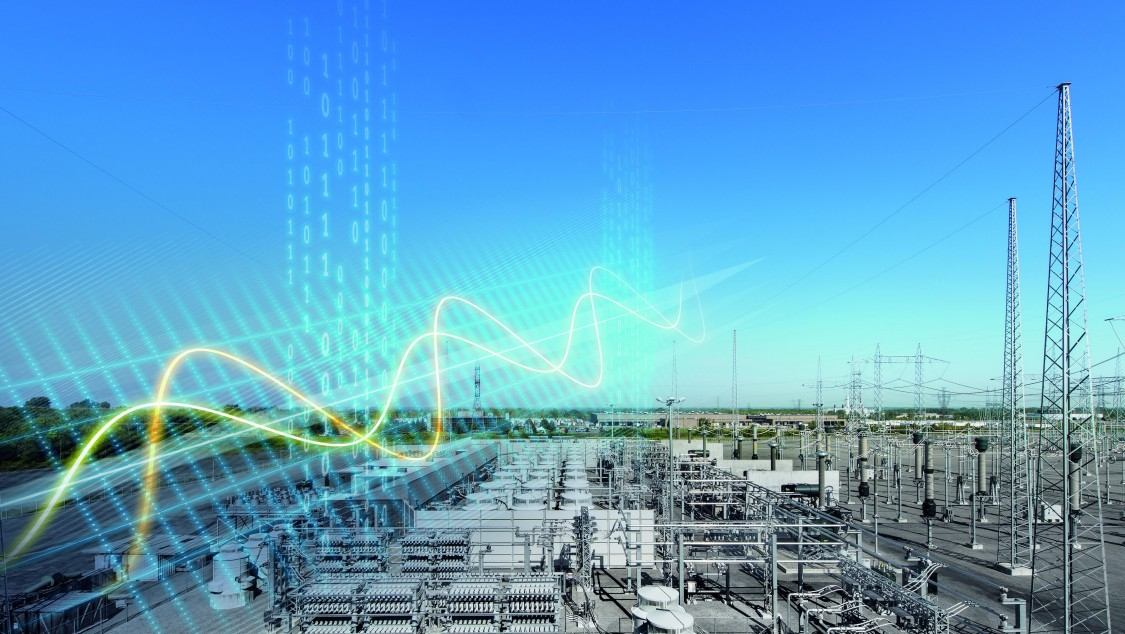 Digital substations with the Future built in