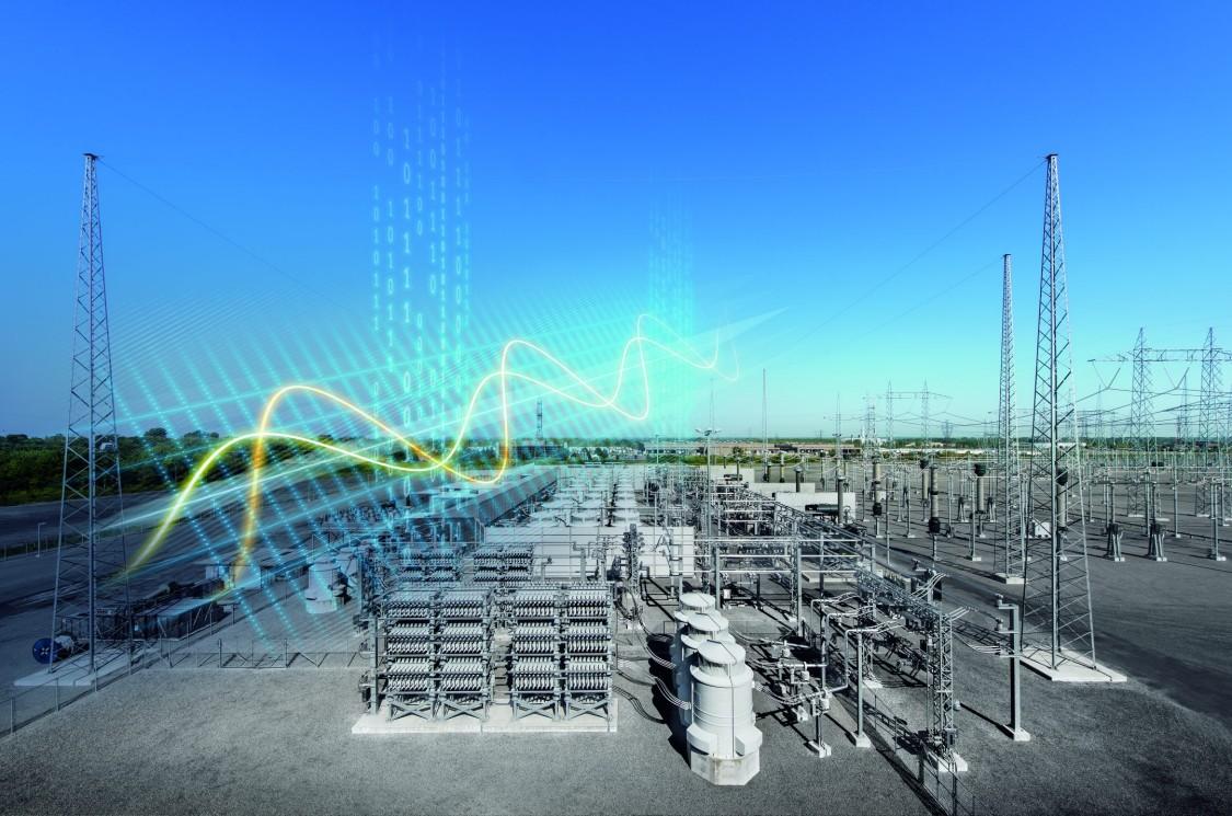 Digital Substations mit dem Mehrwert Zukunft