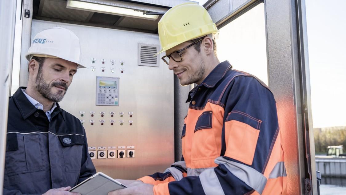 Reduced power consumption through electrification