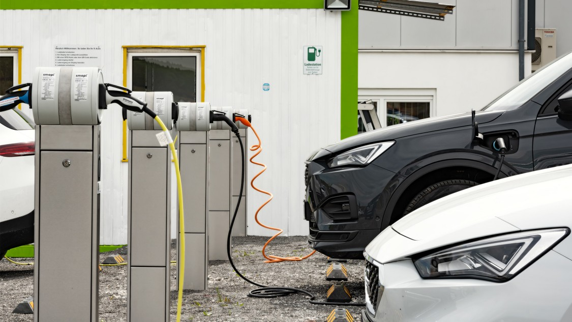 Reference smopi® - Multi Chargepoint Solution GmbH