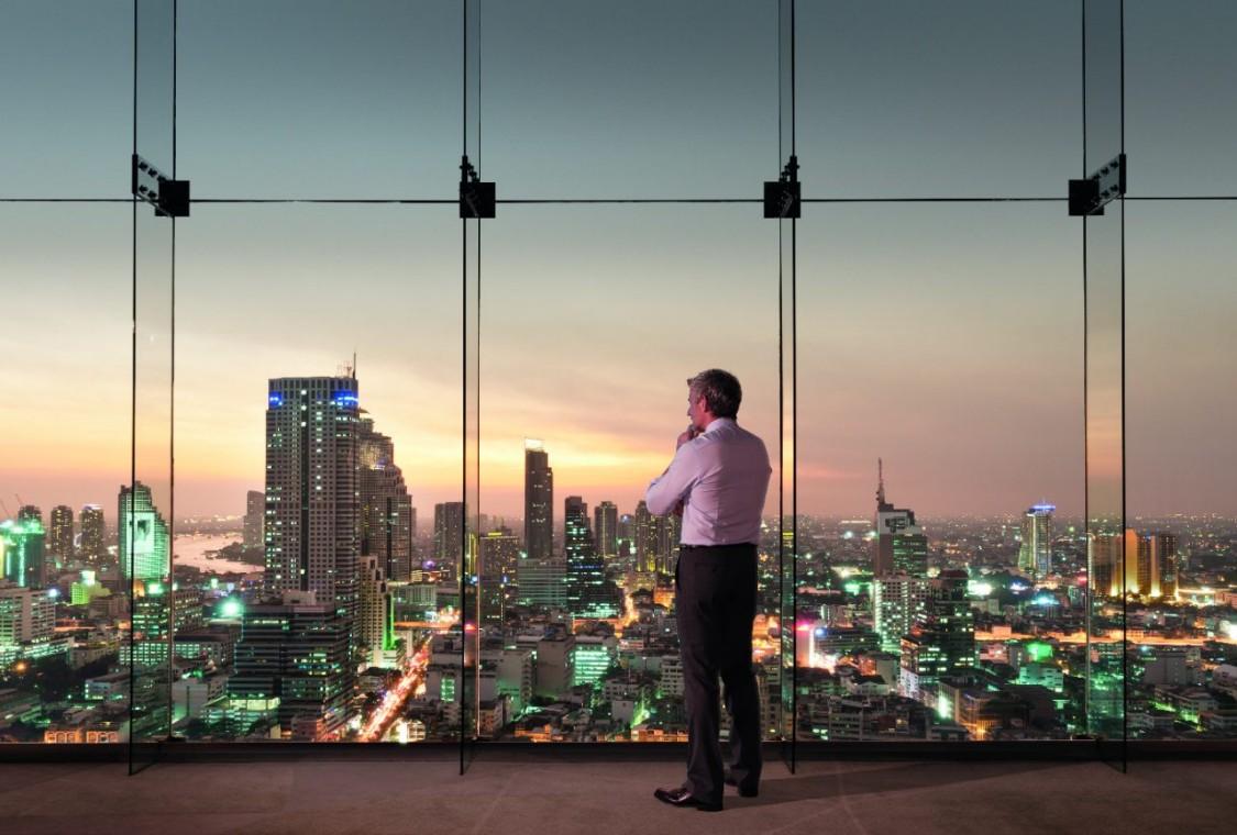 Desigo CC integrated building management systems