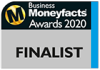 BMF Moneyfacts invoice financing awards