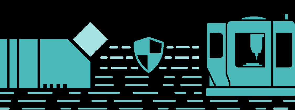 SINUMERIK Edge ermöglicht die schnelle und sichere Datensammlung
