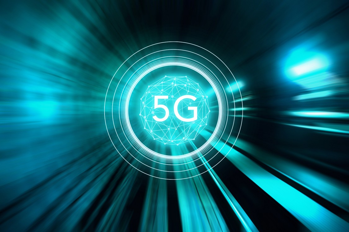 5G and CBTC for the future of mass transit railways