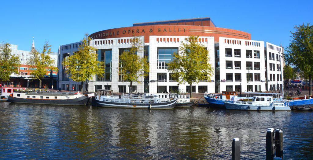 Stadhuis Amsterdam