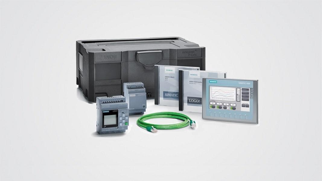 SIMATIC S7-1200 Fail-safe + moduły F-DI oraz F-DQ