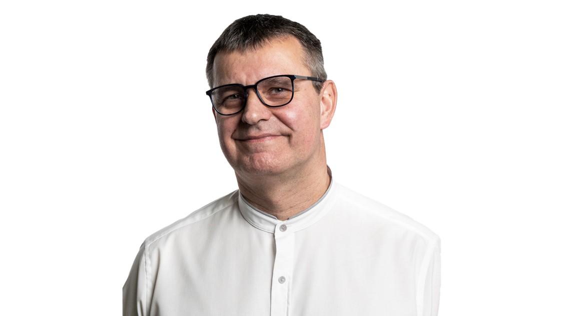 Rainer Goblirsch