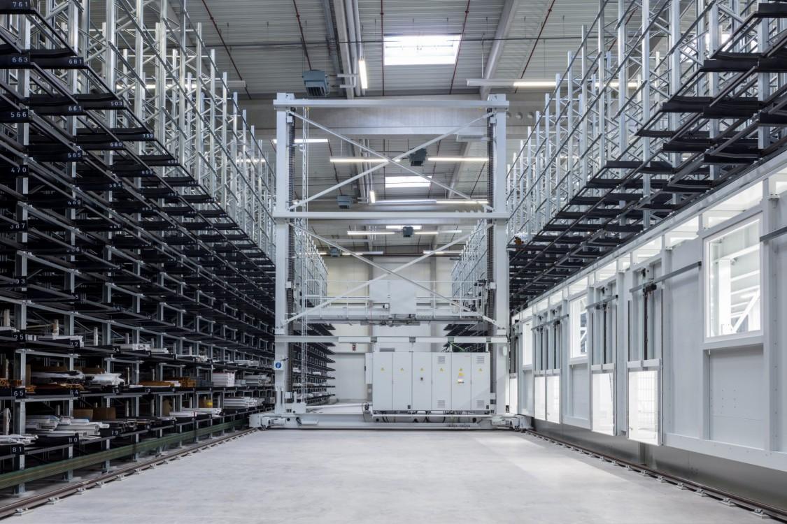 KASTO storage system