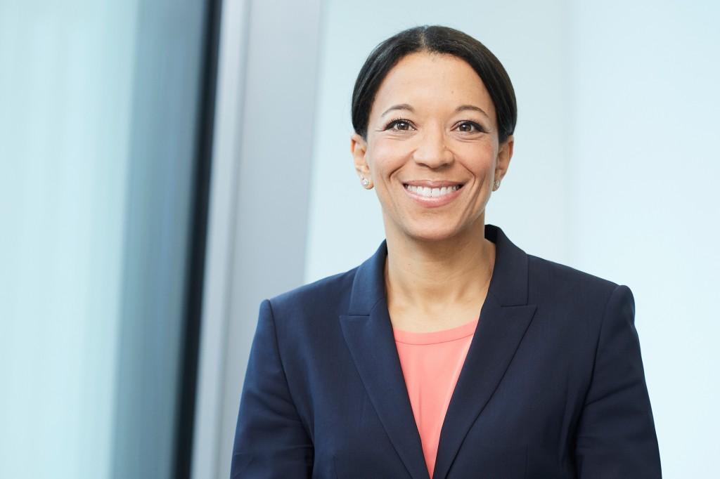Janina Kugel, Member of the Managing Board of Siemens AG, Human Resources