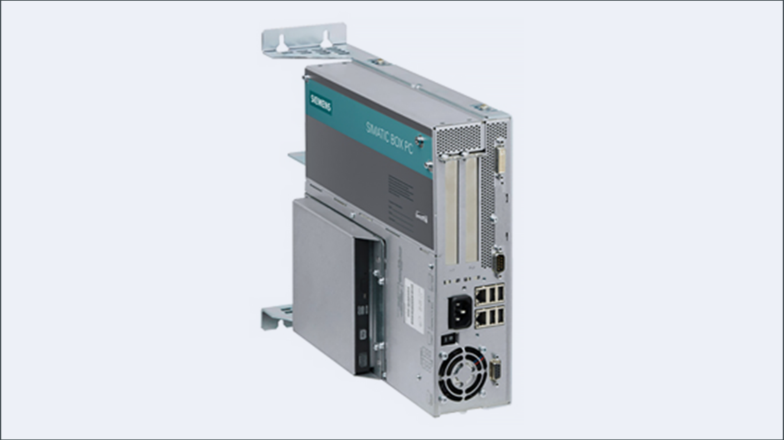 Compact systems - Siemens USA
