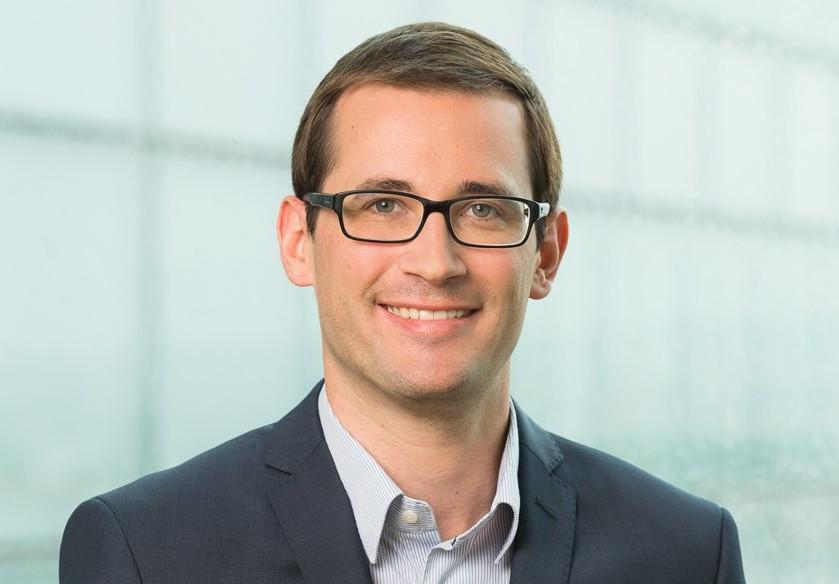 Michael Höttinger, Recruiting, Siemens AG Österreich