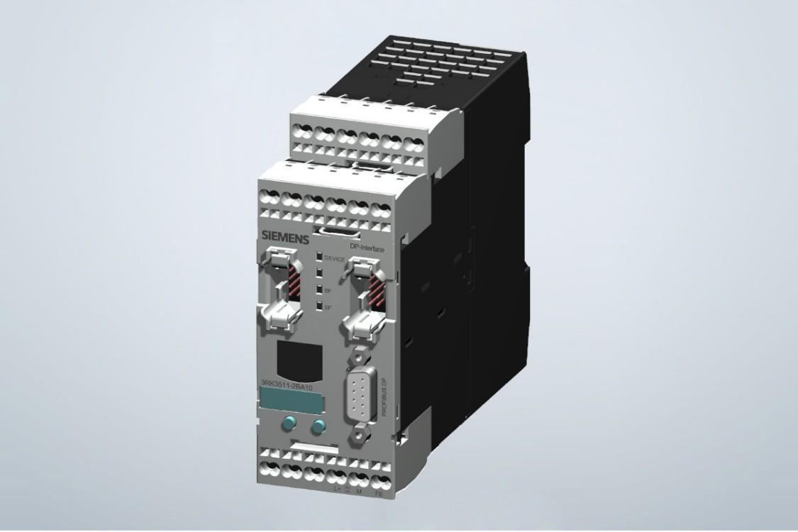 Interfacemodule 3RK35 voor PROFIBUS